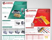 Gabexel | Web Mailing