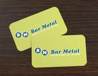 Bar Metal | Branding