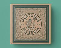 Neptunes Pizzeria