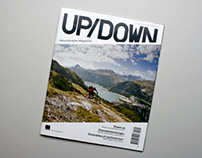 Up/Down Mountainbike Magazine / #1 2012
