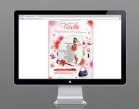 Pigmento | Web Mailing