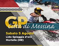 GP Città Di Messina