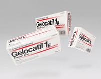 Talking rediseña el packaging de Gelocatil