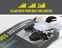 Edinburgh Bicycle Coop Winter Essentials Guide