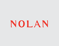 Nolan – Typeface