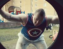 Films for Norges Frivilligsentraler