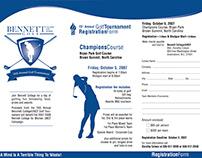 Bennett College for Women Golf