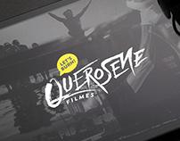 Querosene Movies - Brand Identity