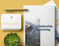 Gisele Coach - Rebrand