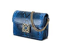 Shoulder Bag from Cavallo Collection