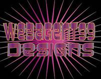 webagent99 logo's