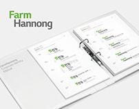 FarmHannong CI Design Manual