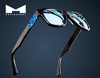 Tienda Online - MOVIMAGNET | Sunglasses