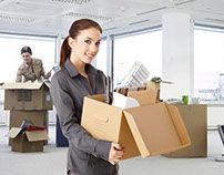 Reliable Moving Services: Storage, Long Distance, Resid