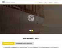 A.A. Amador Website Design & Development