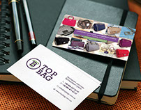 TopBag \ Business Card