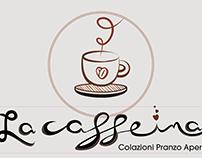CAFFEINA BRAND IMAGE
