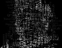 PS project 8 - text portrait