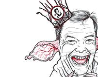 Head Rat Farage