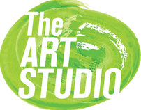 The Art Studio - Logo design