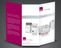 Alere Tox Marketing Brochure