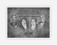 Contracampaña por Bicentenario de la Nación Argentina