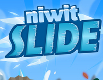 Niwit Slide Trailer