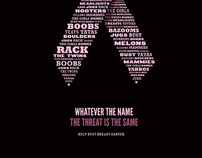 Social Awareness - Typography Poster