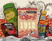 Illustration _ Visual Ads