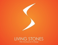 Living Stones new logo