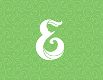Everagro Brand Identity