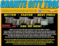 Granite City Tool Jun-Sept Fabrication Flyer 2015