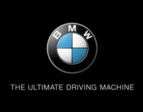BMW - Concept Ad