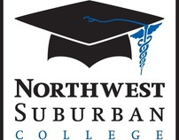 North West Suburban College Bumper