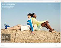 "Prince Magazine ""hook line & sinker"""