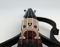 Electric Cello Project