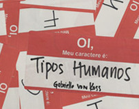 Tipos Humanos - Human Type