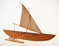 Boats for Maritime Museum