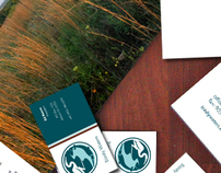 Rebranding: Trinity Waters conservation organization