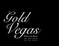 Gold Vegas