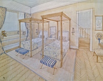 Interior Design: Child's Bedroom