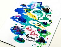 The Mystical Beliefs of Redang Island