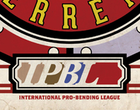 International Pro-Bending League