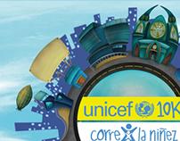 Multimedia UNICEF 10K