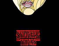 Stranger Things...