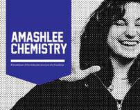 Amashlee Chemistry
