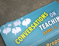 Conversations on Teaching Conference