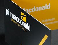 PI Macdonald