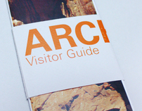 Arches Visitor Guide