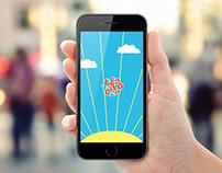Lollapalooza Wayfinding App